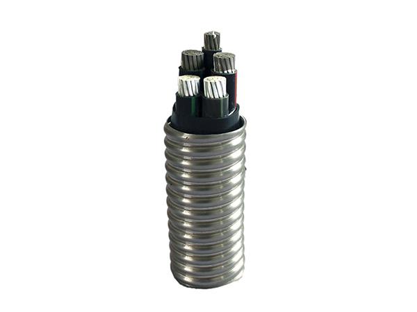 aluminum alloy cable