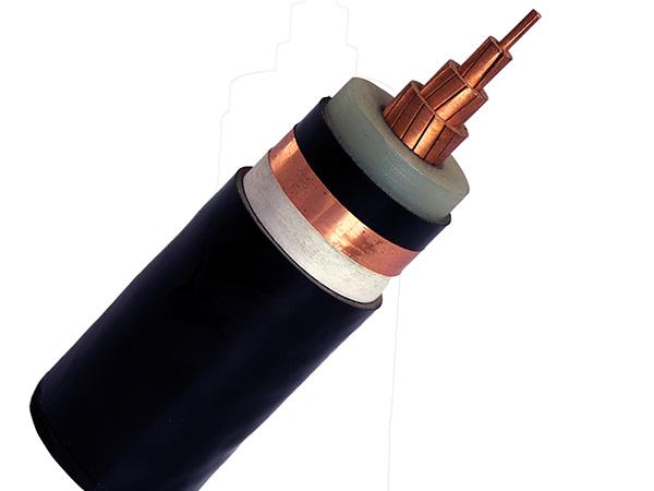 26/35kv CU/XLPE/PVC